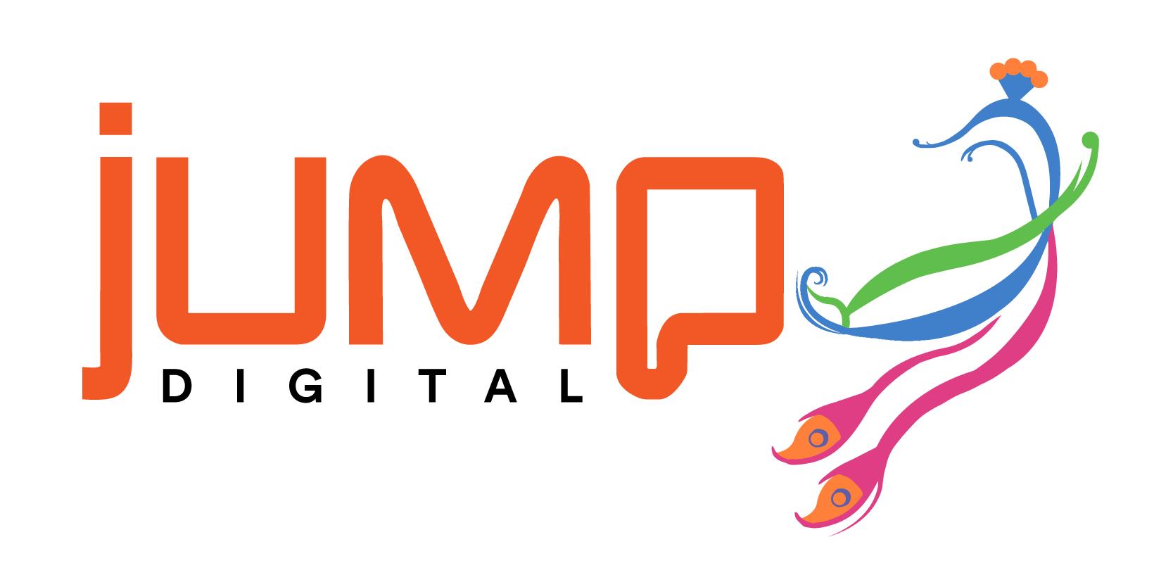 JUMP Logo White BG-01